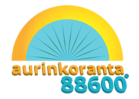Aurinkoranta88600 up